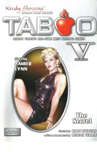 Description Taboo 5: The Secret(1986)