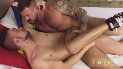 Monster Meat – Rocco Steele and Gaston Croupier