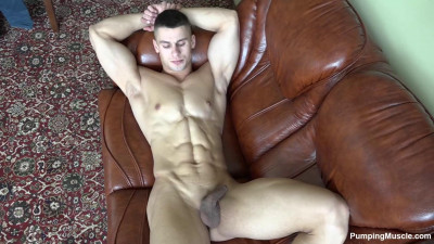 Andrei V  Photoshoot #2 part 3 Nude FHD