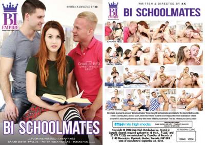 Description Bi Empire – Bi Schoolmates(2018)