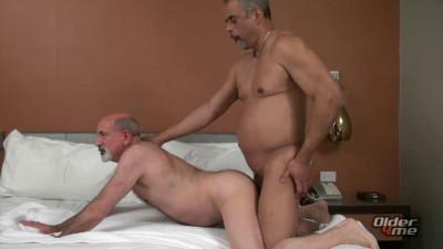 Older4Me - The Italian Job - Fernando Rossi, Tancredo Buff