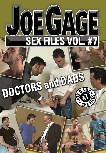 Joe Gage Sex Files part 7