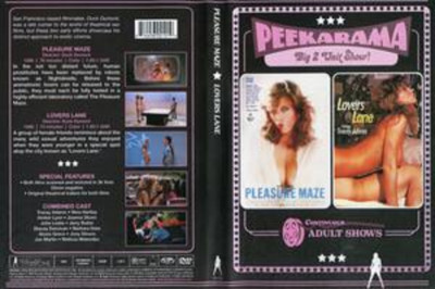 Description Pleasure Maze (1986)