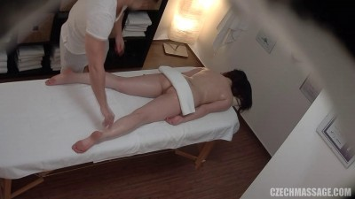 Czech Massage – Vol.388