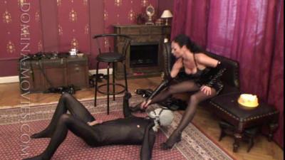 Madame Catarina And Female Domination Part 4