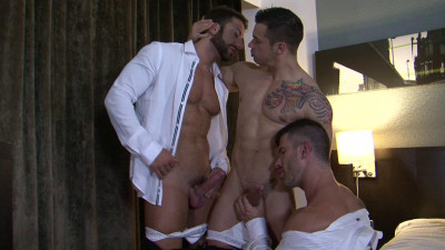 Sex After a Business Lunch Starring HD