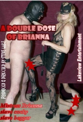 Lakeview Entertainment - Double Dose Of Brianna