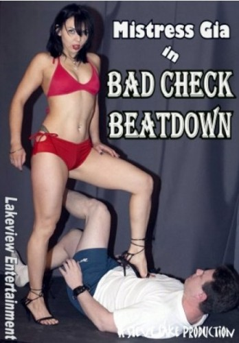 Bad Check Beatdown