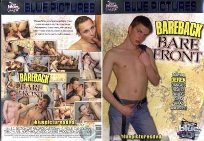 Description Bareback Bare Front