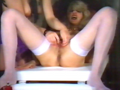 Slavesex 06 Needles and Nails Lesbian Violation Of Sissy