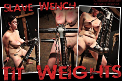 Wench - Tit Weights