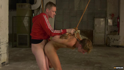 A Sexy Little Tied Up Package 1080p