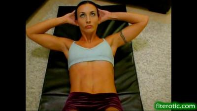 Wenona's Workout