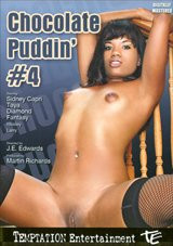 Chocolate Puddin 4