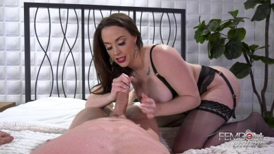 Chanel Preston – Cuckolds Handjob