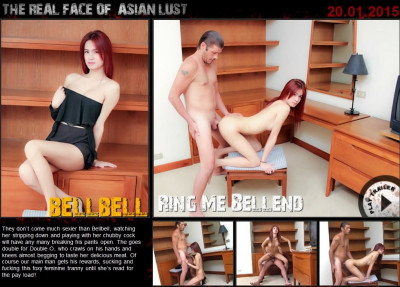 Bellbell – Ring Me Bellend