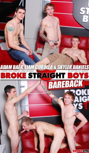 BSB — Adam Baer, Liam Corolla & Skyler Daniels