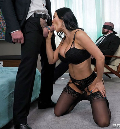 Jasmine Jae – You Messed Up FullHD 1080p