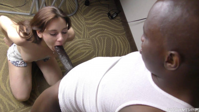 Audrey Holiday Black Dick is A Drug 1080p