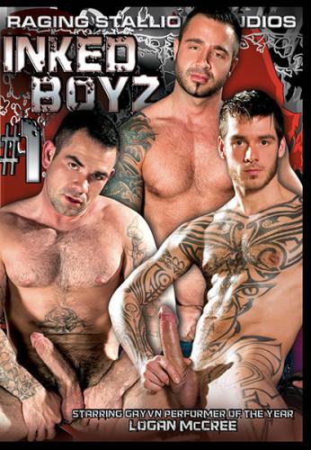 Description Inked Boyz vol.1