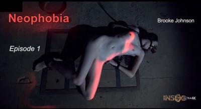 IoD – Neophobia Episode 1