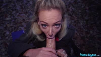 Isabella Deltore – Blonde Ozzie fucks to save the bush (2020)