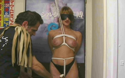Bound Helpless Heidi