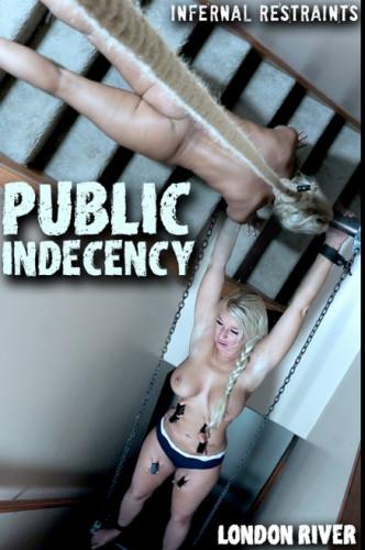IR Public Indecency (2019)
