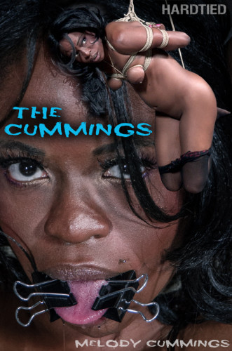 Melody Cummings – The Cummings (2019)