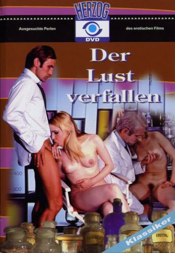 Description Der Lust Verfallen(1970s)- Herzog