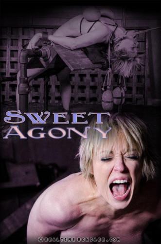 Sweet Agony Part 3
