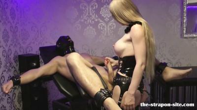 Fuck Slut – Lady Estelle – HD 720p