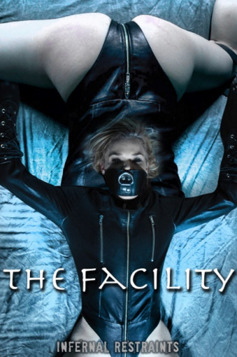 IR The Facility –  Blaten Lee