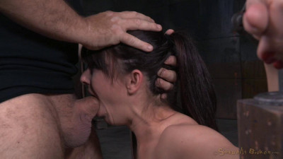 BondagSex – Bianca Breeze