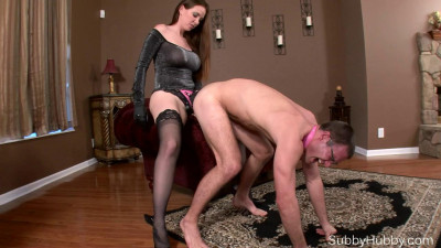 Subby Hubby - Black Brutal (part 660) - Domination HD
