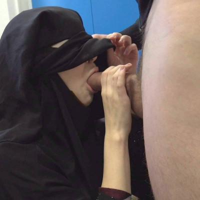 Izzy Dark – Muslim darling gets rod in her cunt FullHD 1080p