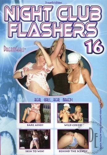 Night Club Flashers 16