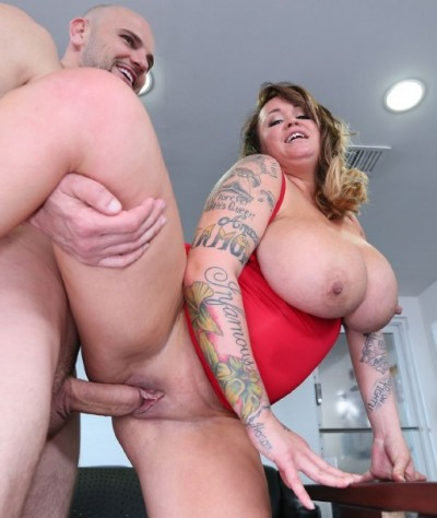 Brandy Talore - After Hours Fun With Brandy Talore (2017)