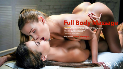 Full Body Massage Episode 2 HD