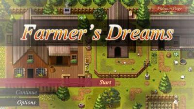 Farmers Dreams