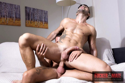 Alejandro Torres and Andy Star