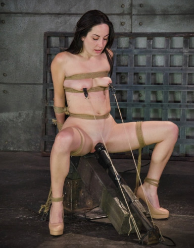 HT - Blaze-in Bondage - Marley Blaze - December 17, 2014 - HD