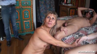 Lisa Sparrow – Lisa, nurse naughty Rennes