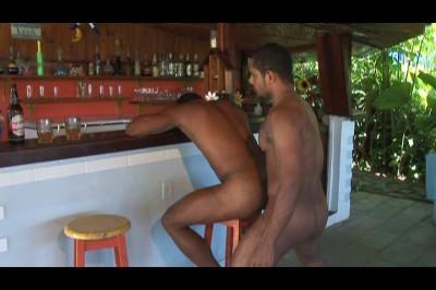 Bareback Boys of Rio