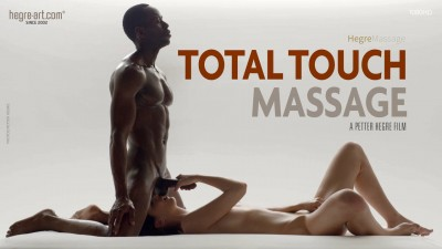 Charlotta - Total Touch Massage