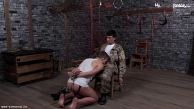 Obedience Sc 2 – Pt 1