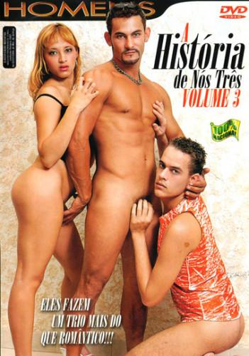 A Historia De Nos Tres 3