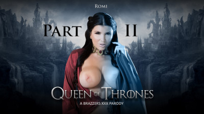 Description Queen Of Thrones Part 2 - A XxX Parody