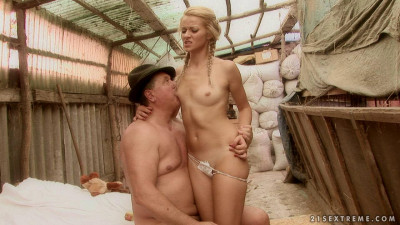 Farm Girl Fuck