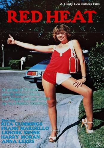 Description Red Heat (1975) - Rita Cummings, Lenore Swink, Anna Leeds